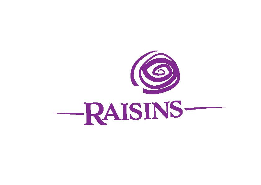 Desert Raisins Logo
